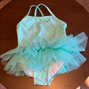 5/$15 18 month op swimsuit. Never worn